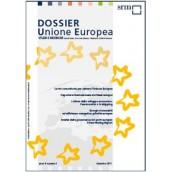 Dossier Unione Europea 1-2013