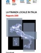 La Finanza locale in Italia – Rapporto 2009