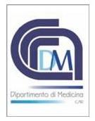 Intervista al Direttore del Dipartimento di Medicina del CNR