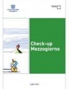 Check-up Mezzogiorno – Luglio 2014