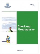 Check up Mezzogiorno – Marzo 2012