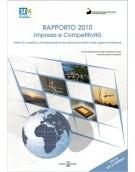 Rapporto 2010 Impresa e Competitività