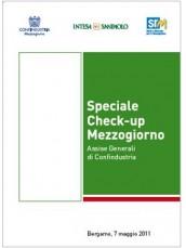 Speciale Check up Mezzogiorno – Maggio 2011