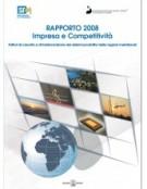 Rapporto 2008 Impresa e Competitività