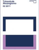 Trimestrale Mezzogiorno 2-2011