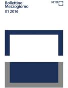 Bollettino Mezzogiorno 1-2016