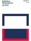 Bollettino Mezzogiorno 2-2016