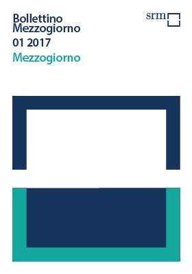 Bollettino Mezzogiorno 1-2017