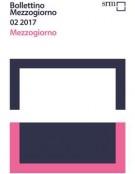 Bollettino Mezzogiorno 2-2017