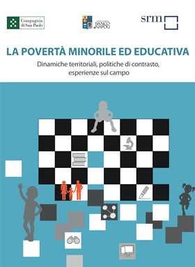 povertà minorile ed educativa