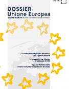 Dossier Unione Europea 1 – 2016