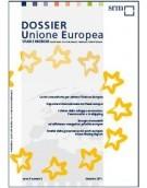 Dossier Unione Europea 1 – 2015
