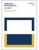 Bollettino Mezzogiorno 1-2015