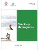 Check-up Mezzogiorno – Dicembre 2014