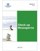 Check up Mezzogiorno – Luglio 2011