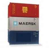 Intervista a Maersk Line e MSC