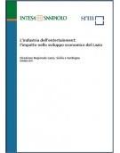 L'industria dell'entertainment:  l'impatto nello sviluppo economico del Lazio