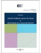 Servizi pubblici locali in Italia e riflessioni sul ciclo dei rifiuti