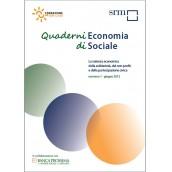 Quaderni di Economia sociale n. 1 – 2015