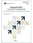 Rapporto 2012 Impresa e Competitività
