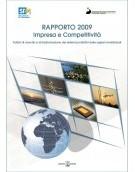 Rapporto 2009 Impresa e Competitività