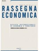 Rassegna Economica 1 / 2012