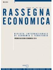 Rassegna Economica 1 / 2010