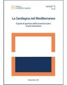 La Sardegna nel Mediterraneo