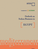OUTLOOK: Italian Business in Egypt – 2014