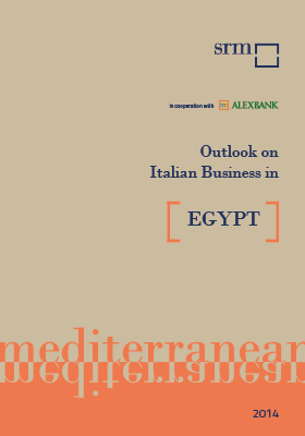 OUTLOOK: il business italiano in Egitto – 2014