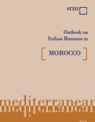 OUTLOOK: il business italiano in Marocco – 2013