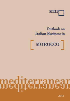 OUTLOOK: Italian Business in Morocco – 2013