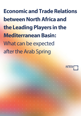 Foreign Trade Framework in the Arab Spring countries – March 2012