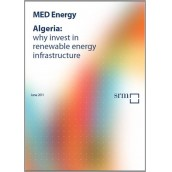 ALGERIA: why invest in renewable energy infrastructure