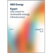 EGYPT: why invest in renewable energy infrastructure