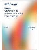 ISRAEL: why invest in renewable energy infrastructure