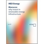 MOROCCO: why invest in renewable energy infrastructure
