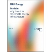 TUNISIA: why invest in renewable energy infrastructure