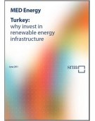 TURKEY: why invest in renewable energy infrastructure