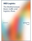 The Mediterranean Basin: traffic and logistics flows