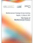 Mediterranean Strategy Group meeting
