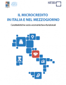 Il Microcredito in Italia e nel Mezzogiorno. Caratteristiche socio-economiche e funzionali