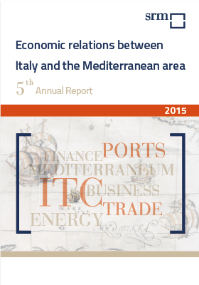 Annual Report 2015 | Economic Relations between Italy and the Mediterranean Area