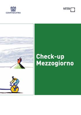 Check-up Mezzogiorno – Dicembre 2016