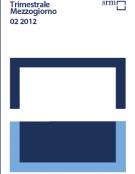 Trimestrale Mezzogiorno 2-2012