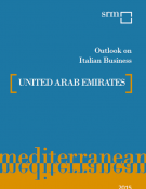 OUTLOOK: Il business italiano negli Emirati Arabi Uniti – 2015