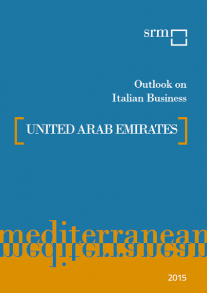OUTLOOK: Italian Business in United Arab Emirates – 2015
