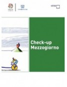 Check-up Mezzogiorno – Luglio 2016
