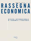 Rassegna Economica 1 / 2009