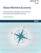 Italian Maritime Economy. Suez, il ruolo della Cina, il nuovo Panama: dalle rotte globali, un Mediterraneo più centrale
